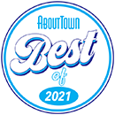 About Town Best of 2021