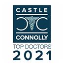 Castle Connolly Top Doctors 2021