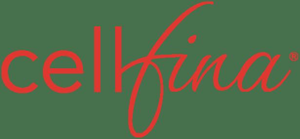 Cellfina Logo