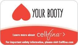 I Love Cellfina Web Widget