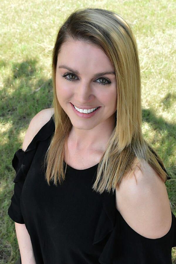 Staff photo of Erin.