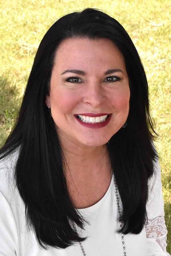 Staff photo of Sheri.